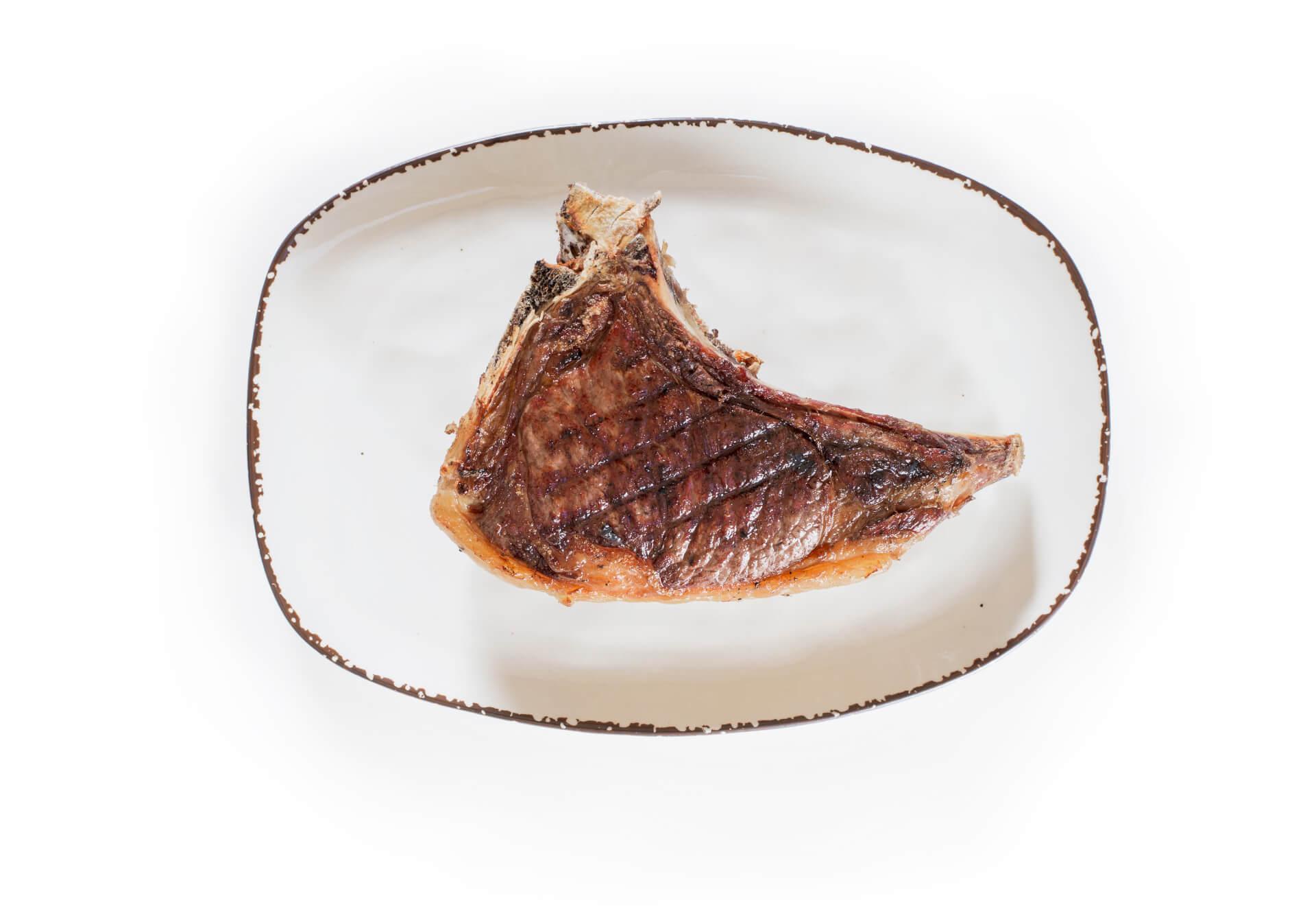 Steak Home - Serravalle Pistoiese - location - dry aging - bistecca - costata - frollatura due,quattro settimane 2